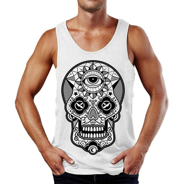 Third Eye Tank Top