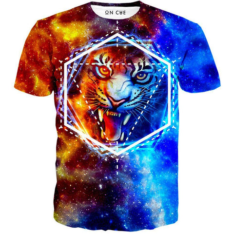 Image of Tiger T-Shirt