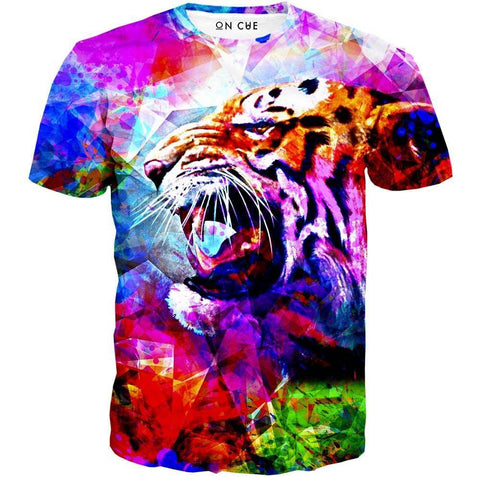Image of Lion T-Shirt