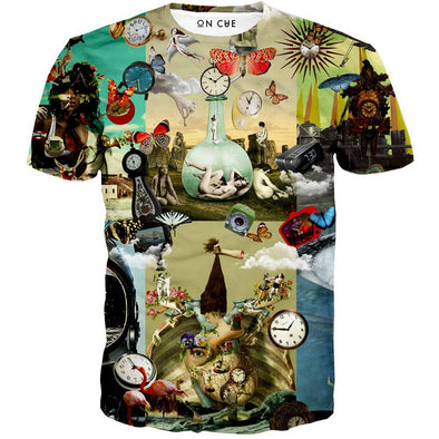 Surreal T-Shirt