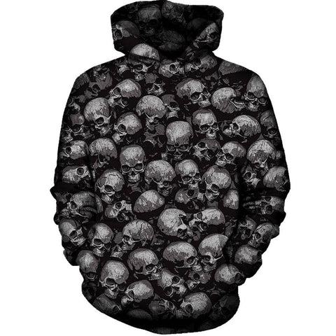 Image of Totally Gothic Hoodie