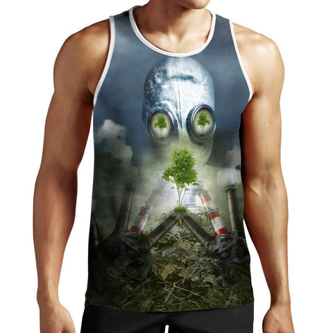 Image of Toxic Tank Top