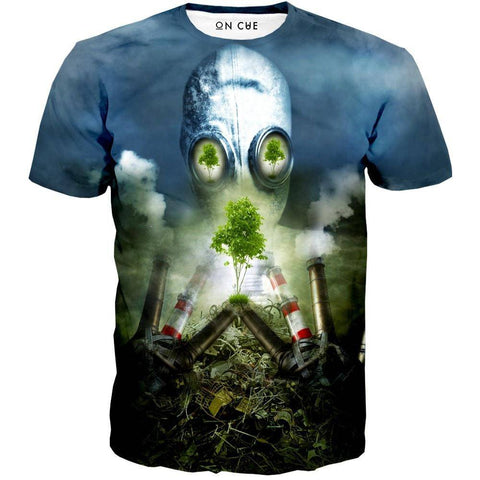Image of toxic t-shirt