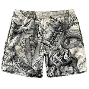 Tree Of Wunders Shorts