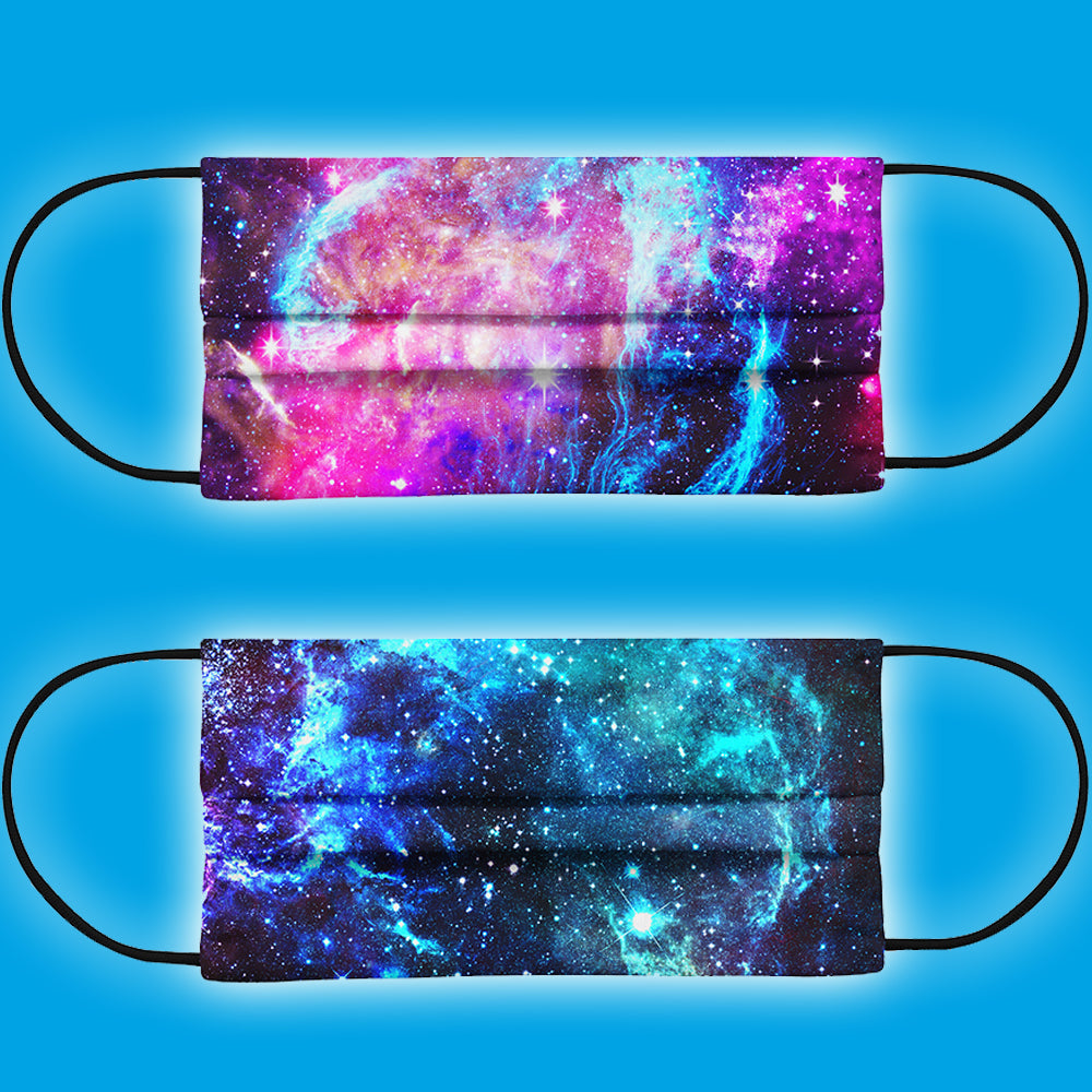 Galaxy Pack (Best Value)