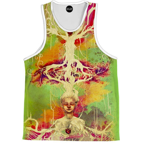 Image of Mother Earth Tank Top