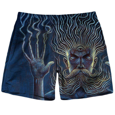 Third Eye Shorts
