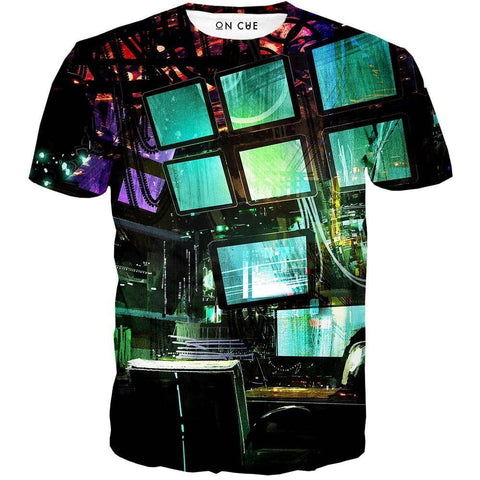 Image of Nerd T-Shirt