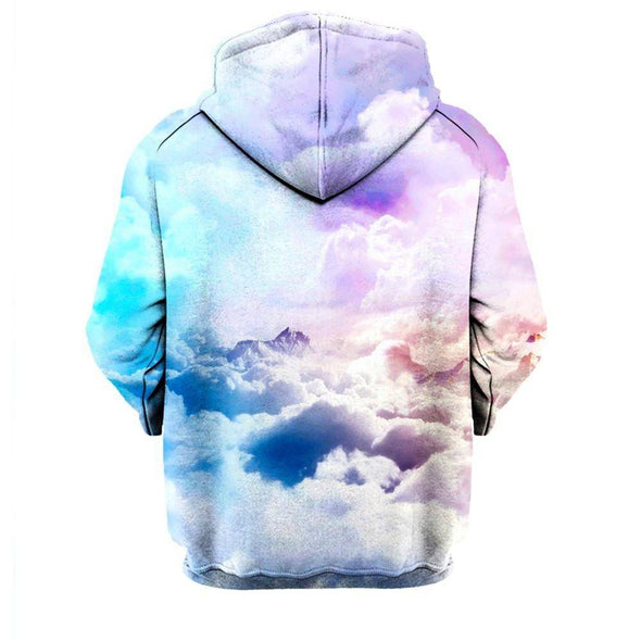 Flying Unicorn Hoodie