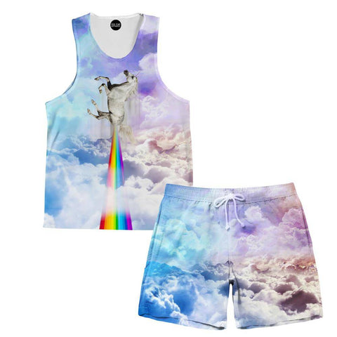 Image of Unicorn Shorts