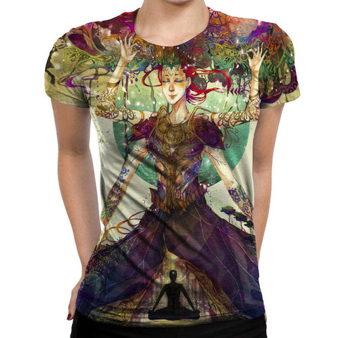 Image of Within Biggest Womens T-Shirt