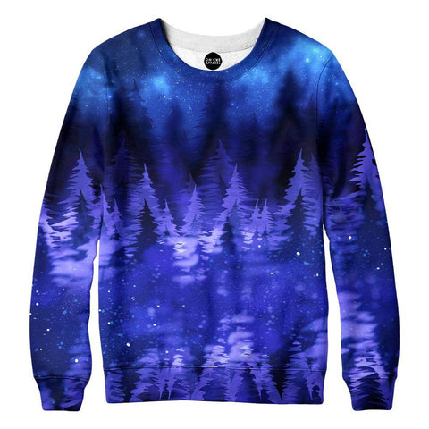 Blue Pines Sweatshirt