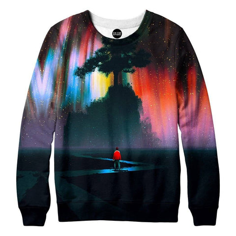 Image of Artistic Sweatshirt