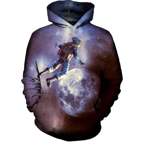 Image of Coming Home Hoodie