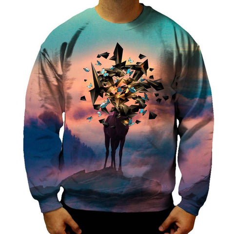 Image of Deer Sweatshirt