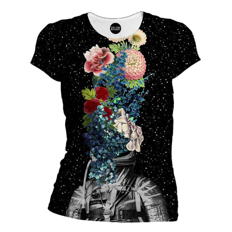 Grace In Death Womens T-Shirt