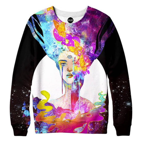 Image of Third Eye Sweatshirt