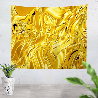 Gold Tapestry