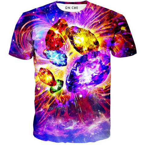 Image of Infinity Stones T-shirt