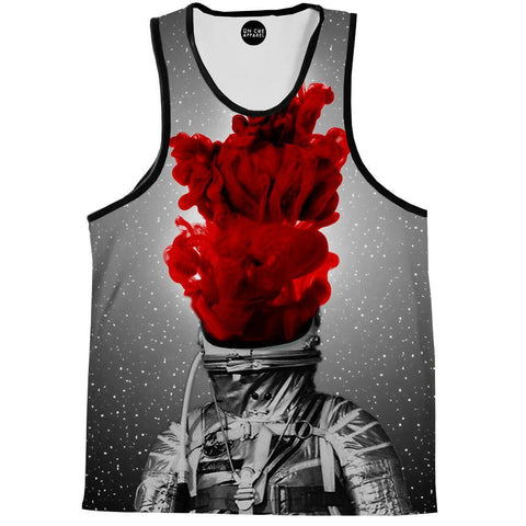 Into The Fire Tank Top