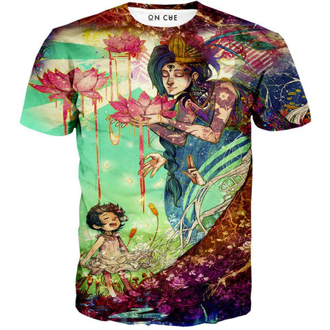 Image of We Are Lotus Kids T-Shirt