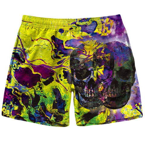 Image of Skulls Shorts