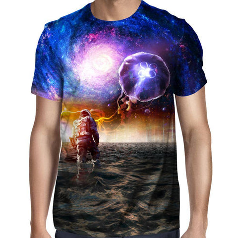 Image of Galaxt T-Shirt