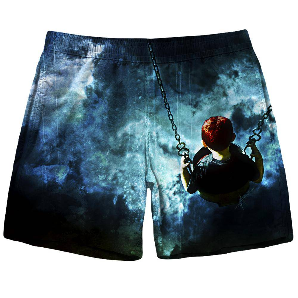 Surreal Shorts