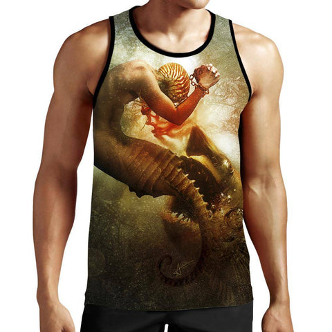 Image of Shark Tank Top