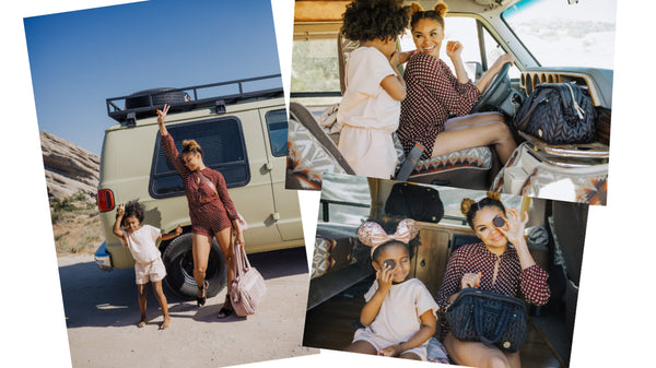 Destiney LaVonia of Mom Crush Monday Takes a Road Trip With HAPP