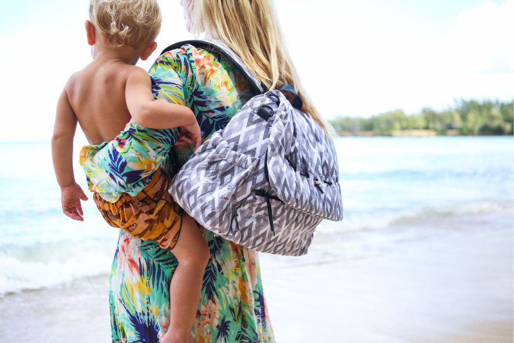 best diaper backpack bag chic