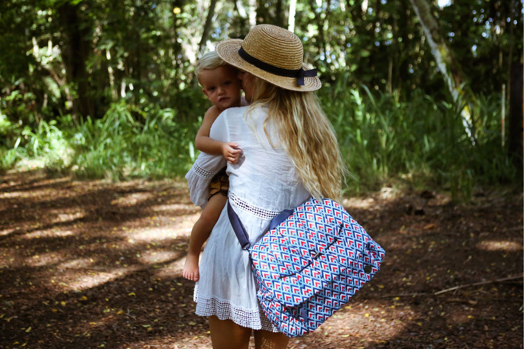 top rated diaper bag fashionable