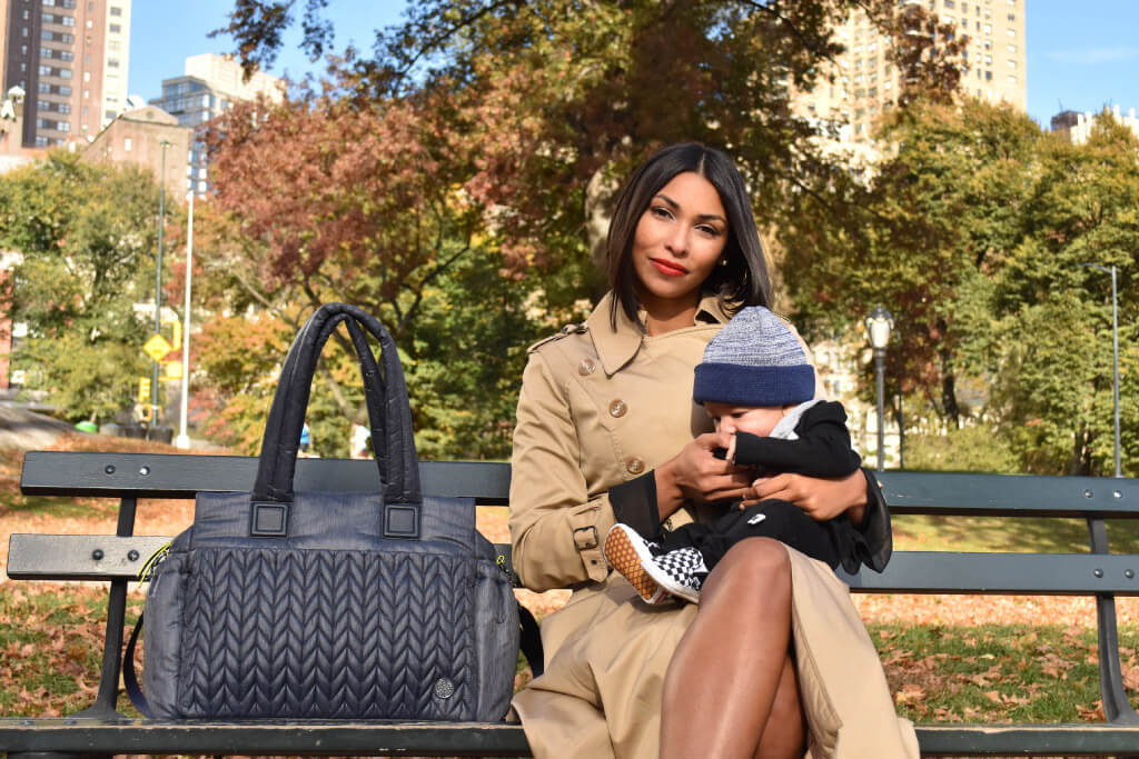 diaper bags that look like purses denim