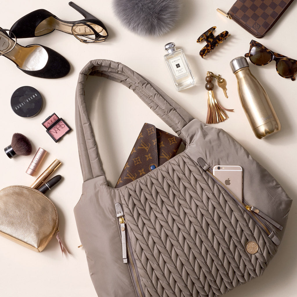 fashion luxury flat lay photography