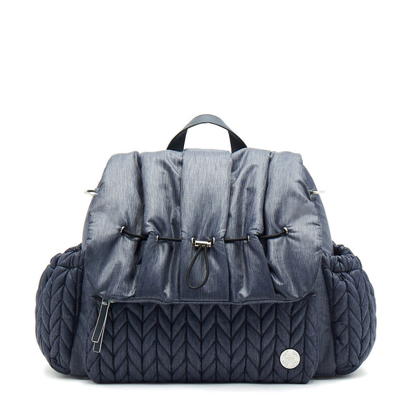 Levy Backpack - Denim