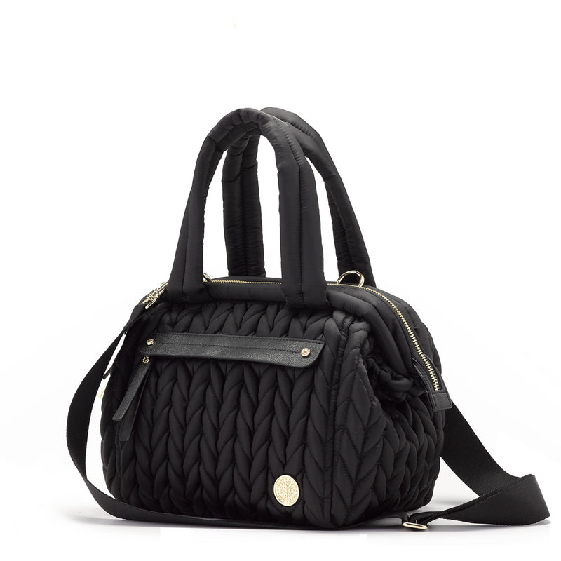 Paige Mini Black