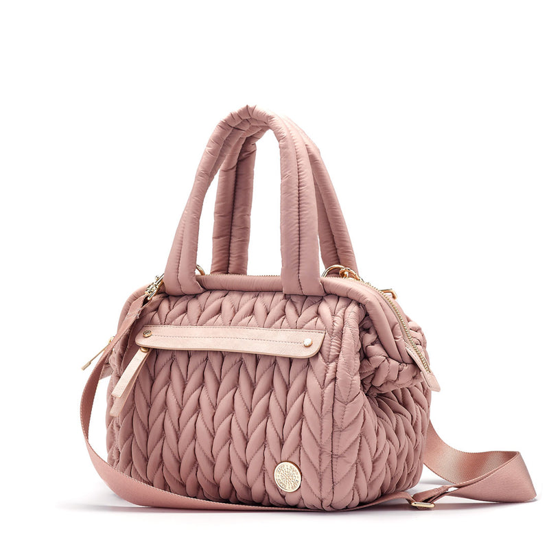 Paige Mini Dusty Rose