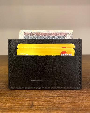 Minimalist Card Holder