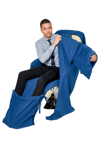 DI - Z-PLANE COVER Adult XL - Single blanket