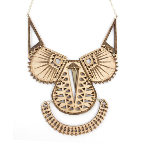 Pariah Necklace