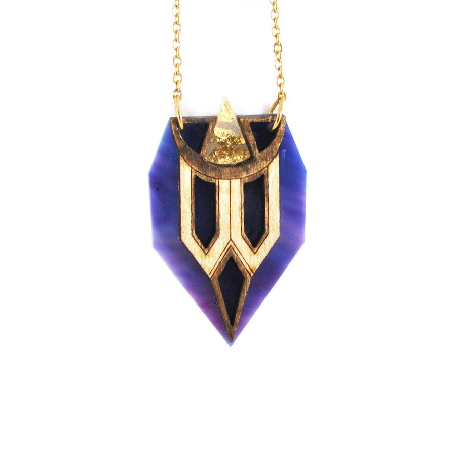 Maya Necklace - Anisha Parmar London