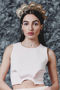 Lotus Statement Head Piece
