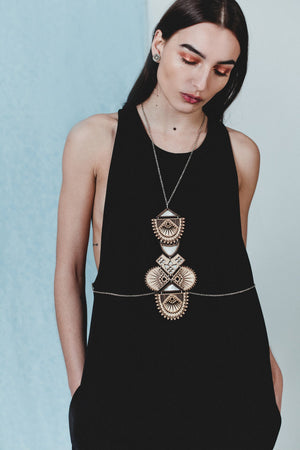 Maharani Body Chain