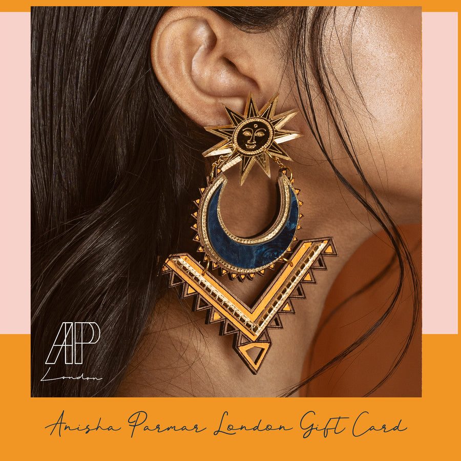 APL Gift Card - Anisha Parmar London