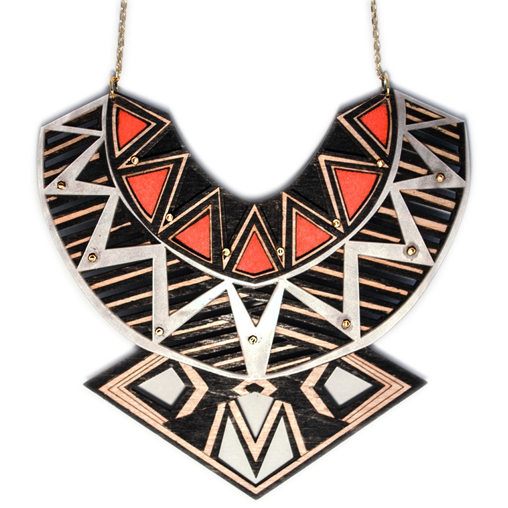 Large Zuri Necklace