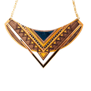 Satya Necklace