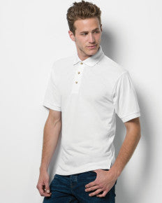 Men's Subli Plus Polo Shirt