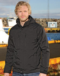 Mens 3 In 1 System Jacket