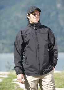Thermal Shell Jacket