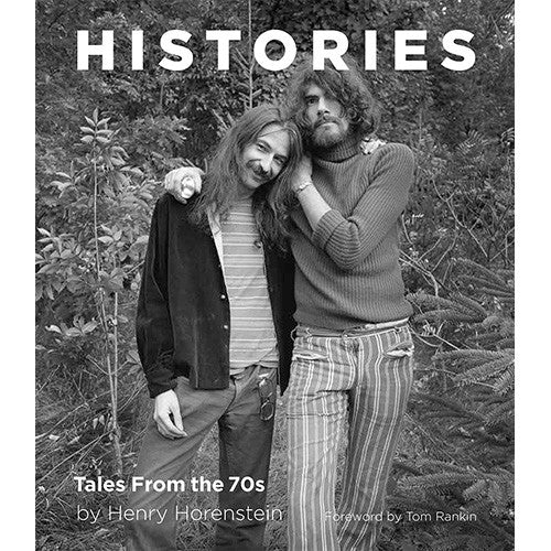 Histories: Tales from the 70's | Photographs by Henry Horenstein